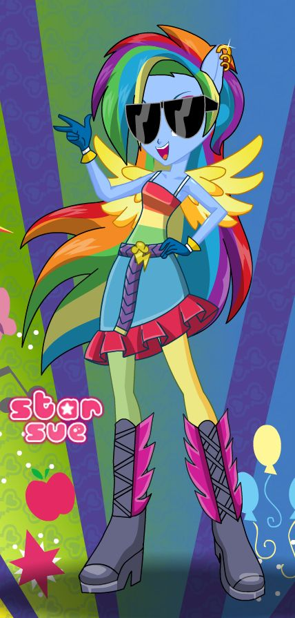 Play Equestria Dash, and check out more games from My ...