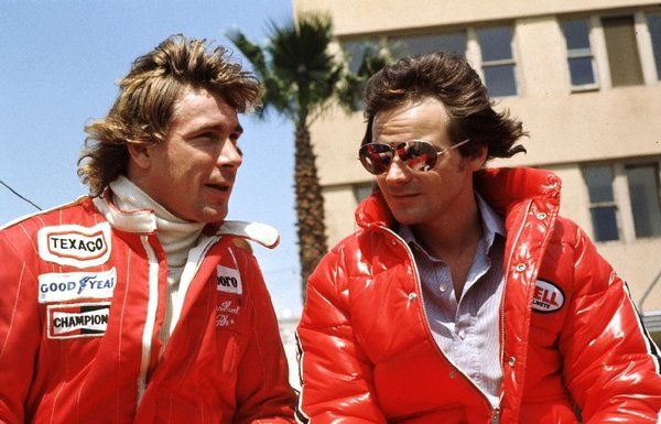 James and Barry: Sheene When Playboys, Stuff, Hunt 76, James D'Arcy, Hunt'S, Hunt Barry Sheene When, Playboys Ruled, Amazing People