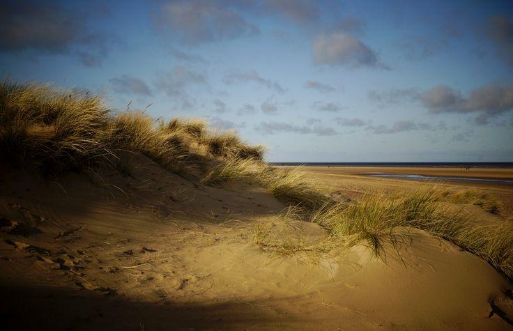 Wells-next-the-sea; photo Rowena Reed