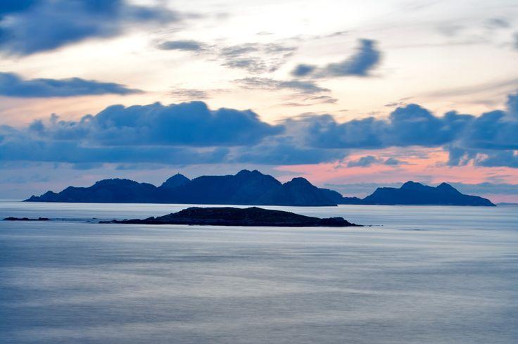 Camping islas cies galicia pontevedra original