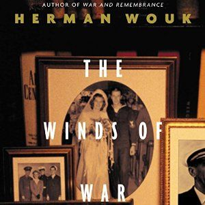 """A masterpiece of historical fiction, this is the Great Novel of America's """"Greatest Generation"""".   Herman Wouk's sweeping epic of World War II, which begins with The Winds of War and continues in War and Remembrance, stands as the crowning achievement of one of America's most celebrated storytellers. Like no other books about the war, Wouk's spellbinding narrative captures the tide of global events - and all the drama, romance, heroism, and tragedy of World War II - as it immerses us in…"""