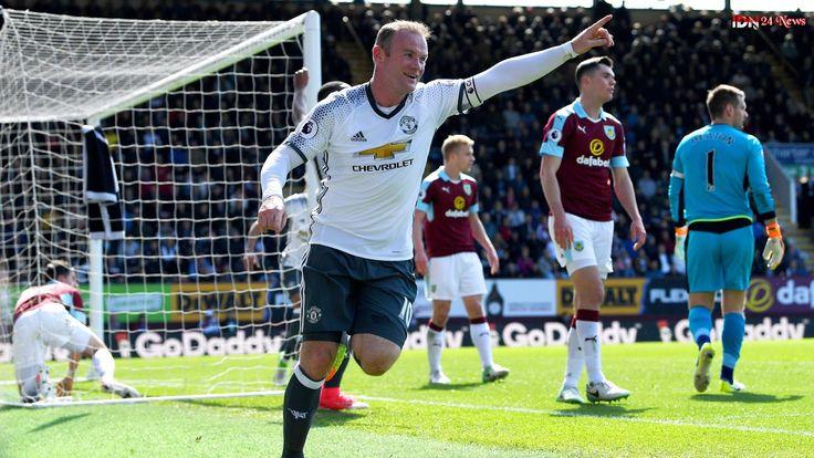 Berita Olahraga : Hasil dan Cuplikan Burnley 0-2 Manchester United