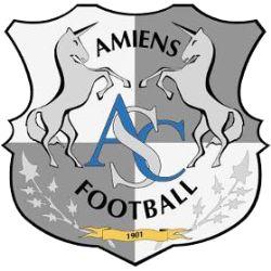 Nama Lengkap:Amiens Sporting Club  Julukan tim:Les Licornes (The Unicorns)  Stadion Kandang:Stade de la Licorne  Kapasitas Stadion:12,097  Lokasi Klub:Amiens  Produsen Jersey:adidas  Sponsor:Intersport  Liga:2017–18 Ligue 1  Manajer/Pelatih:Prancis Christophe Pélissier