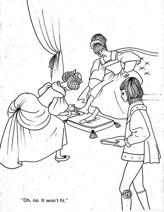 cinderella paper dolls fantasy fairy tales pinterest cinderella. Black Bedroom Furniture Sets. Home Design Ideas