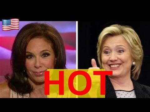 Judge Jeanine Pirro Opening Statement Today 3/19/17 , destroys Obama , Democrats - YouTube