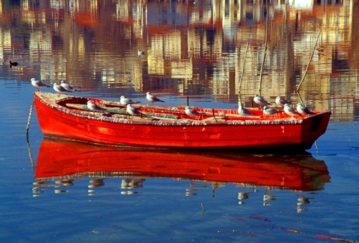 Lake Orestida or Lake Kastoria is a lake in the Kastoria regional unit of Macedonia, northwestern Greece.