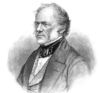 Biografia de Charles Lyell