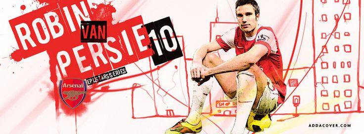Robin Van Persie - Arsenal