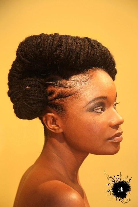 Locs Updo Loc Envy Hair Styles Natural Hair Styles