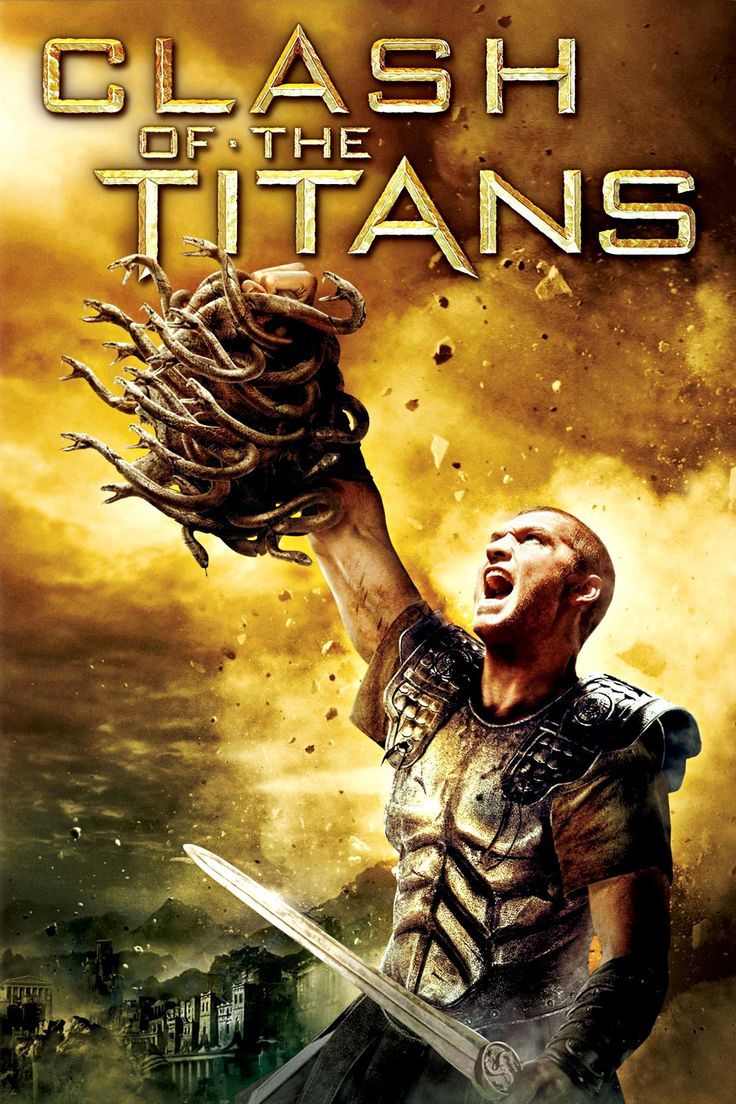 Clash of the Titans  Full Movie. Click Image To Watch Clash of the Titans 2010