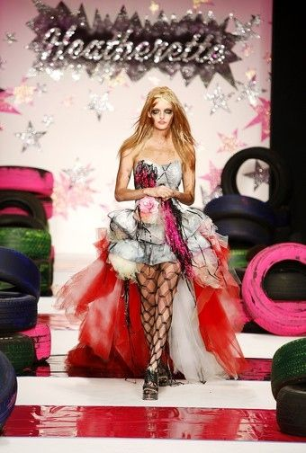 #heatherette can send me this amazing dress anytime