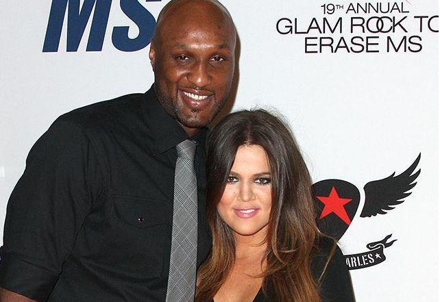 Khloé Kardashian cancela divórcio com Lamar Odom, diz site http://r7.com/g6hD