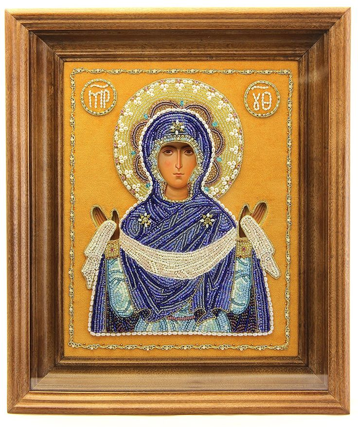 The Protection of our Most Holy Lady the