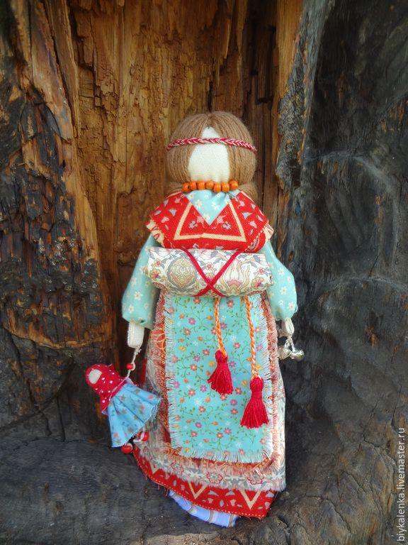 кукла на беременность