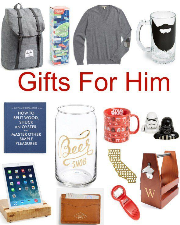 The Men In Your Life Best Gifts For Fashion O Jays And