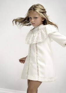 La Bubé love this dress