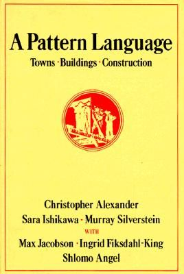 "This book is ""THE"" best resource for planning a small home.  Alexander and his co-writers book of patterns provide ordinary people, not only professionals, ways to design a house for themselves. Other books in the series include: The Timeless Way of Building and The Oregon Experiment."