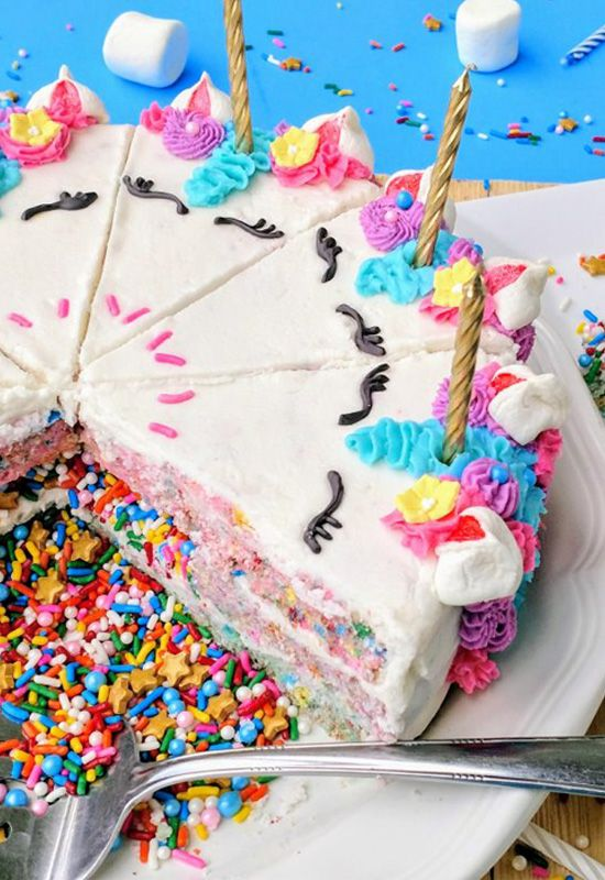 25 Best Ideas About Kids Birthday Cupcakes On Pinterest