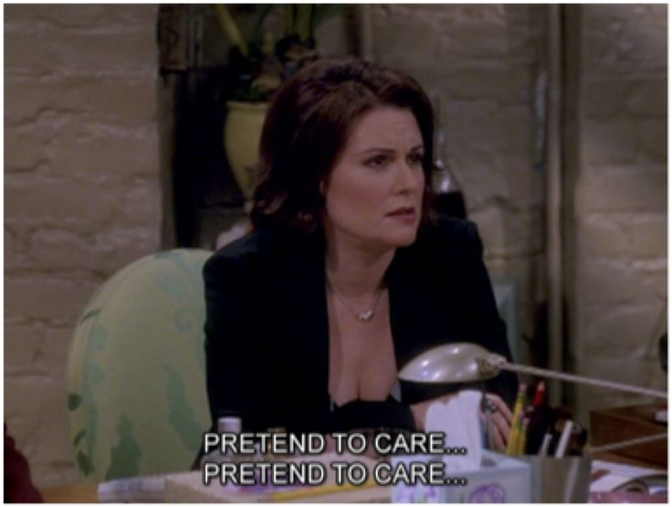 karen walker quotes - Google Search