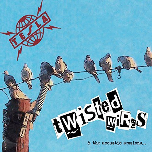 Twisted Wires: