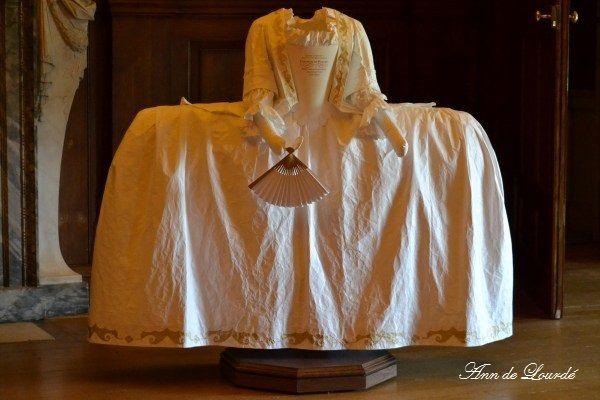 "The Cupola Room, ""Queen Caroline's Lady of the Bedchamber Countess of Pomfret"", Summer 2014, Kensington Palace, Kensington, London, United Kingdom."
