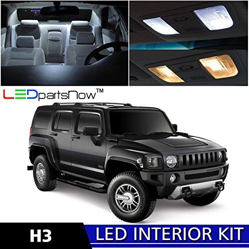All Hummer H3 Parts
