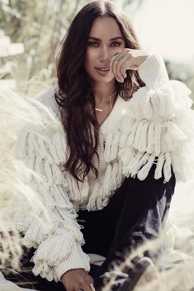 Leona Lewis. #2015