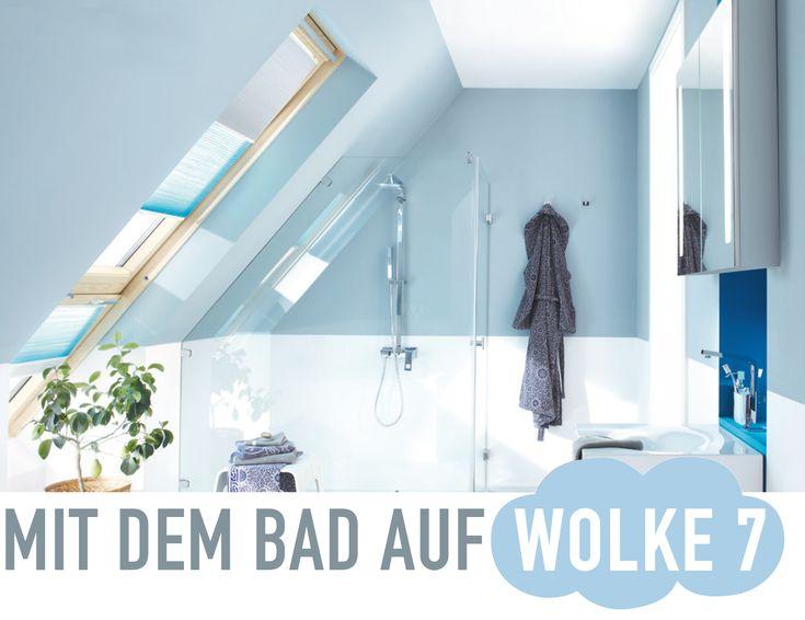 Die besten 25+ Bett unter dachschräge Ideen auf Pinterest - dachschrge vorhang
