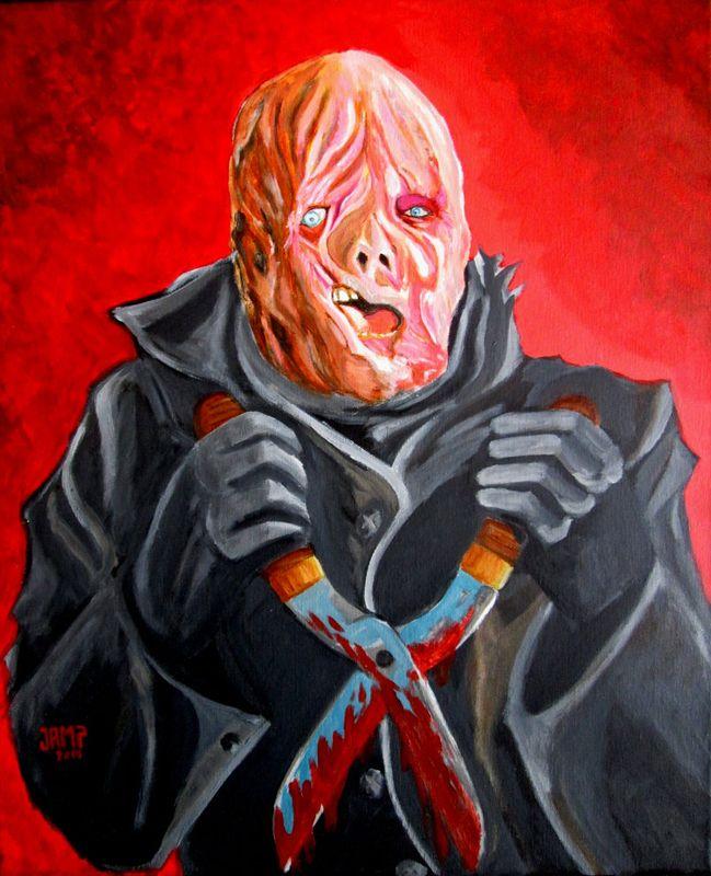 58 best the burning 80s horror movie images on pinterest