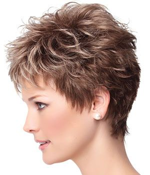 102 best hair cuts images on pinterest  short cuts hair