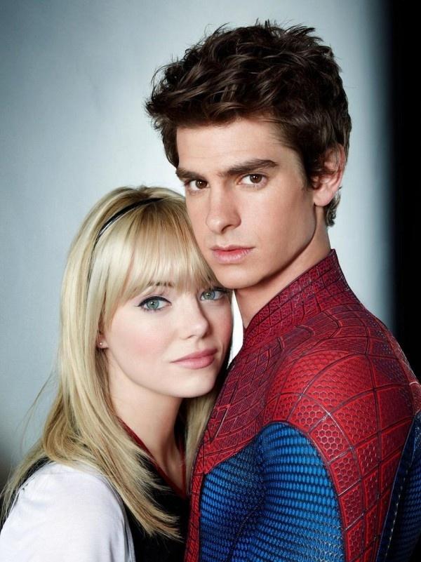 7d1227b660040024f4e977806d2fd202 amazing spiderman spiderman movie