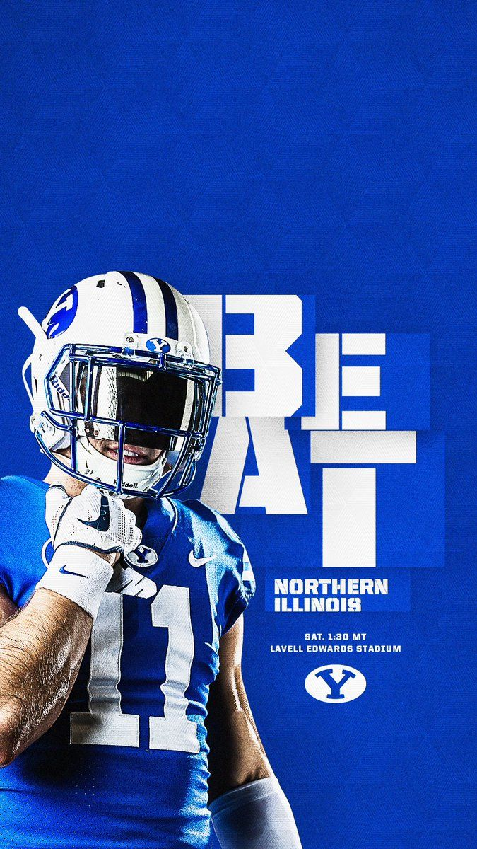 Pin By Skullsparks On Wallpapers Lock Screens Byu Football Football Football Wallpaper