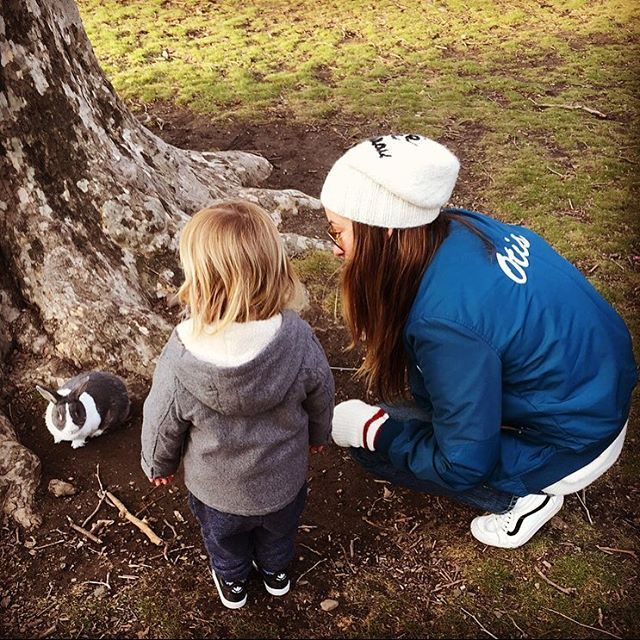 Pin for Later: The Sweetest Pictures of Olivia Wilde and Jason Sudeikis's Adorable Son