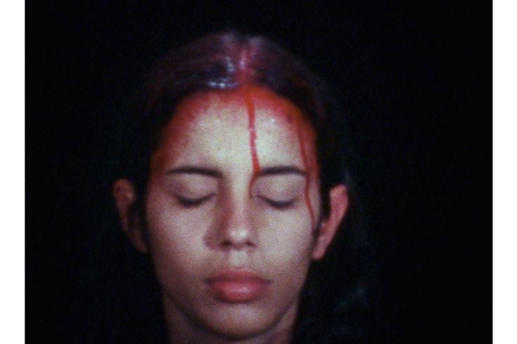 Review: Ana Mendieta's Lost Films at Galerie Lelong, New York
