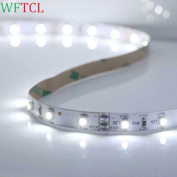 LED Strip Lights 3528 ruban LED Wholesale Price fita de led 12V monocolor tiras de LED, striscia led for home lighting effects #Affiliate