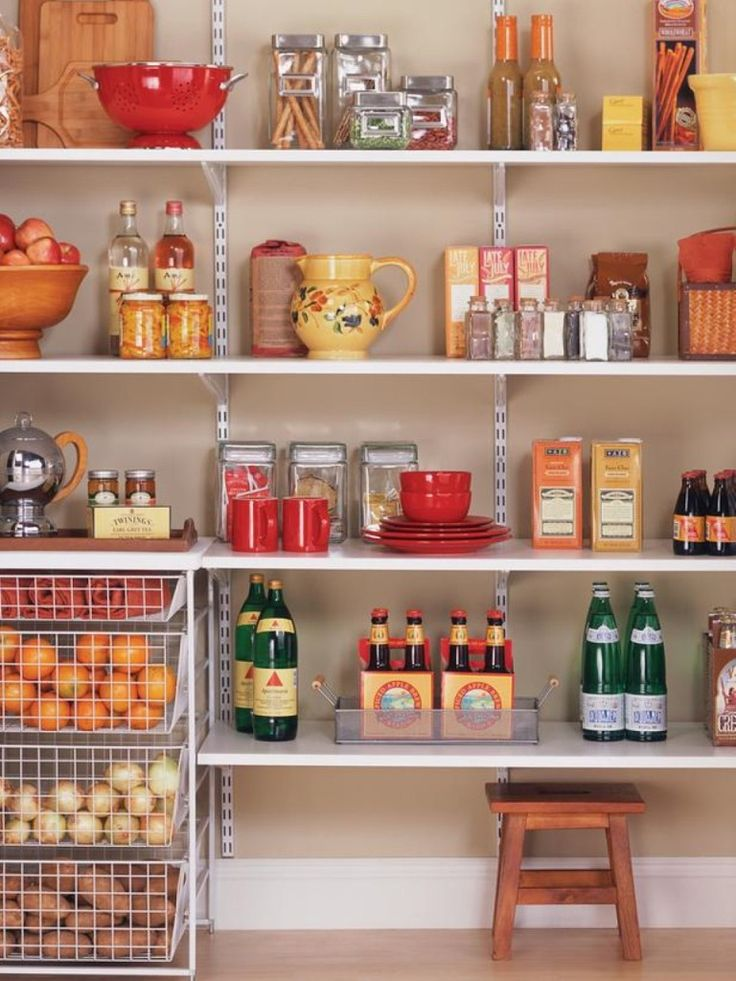 a top priority and equally needed by people who are organized, self motivated and well premeditated. Here are our 20 beautiful Modular Shelving Systems.