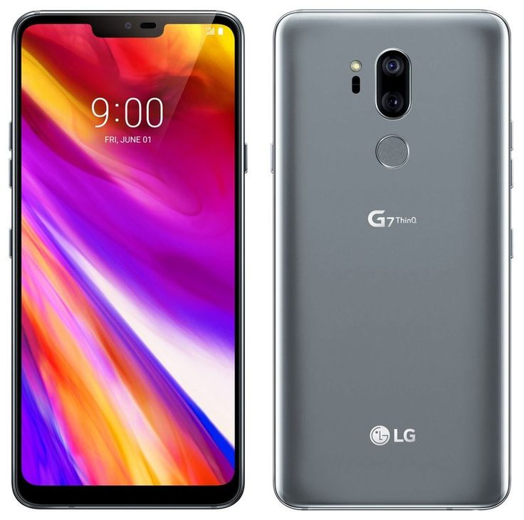 Lg g7 thinq review wide angle narrow appeal t mobile