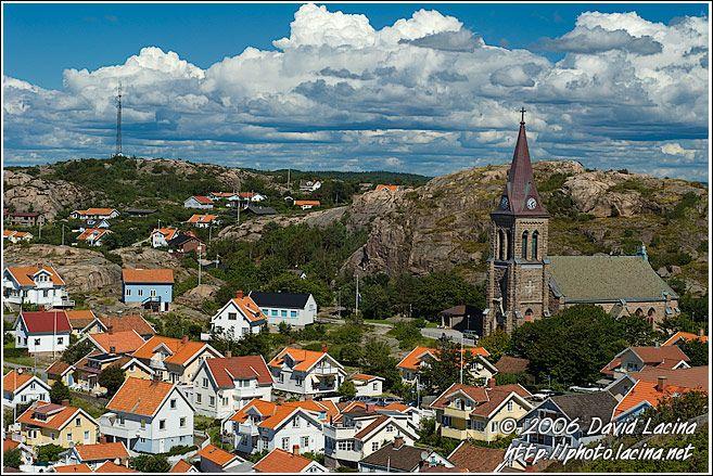 Fjällbacka, Sweden