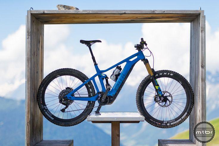 BMC Trailfox Amp eMTB first ride review - Mountain Bikes For Sale