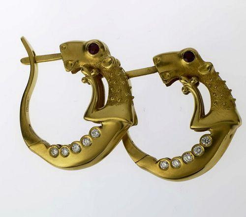 Jewelry art by Dashi Namdakov | Viola.bz