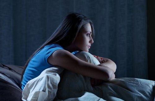 Cómo curar el insomnio naturalmente
