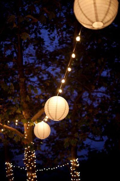 + 25 Types Of Backyard Lighting Ideas Summer Nights Outdoor Parties 40