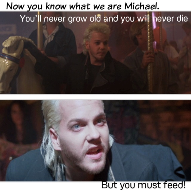 1000+ Images About The Lost Boys On Pinterest