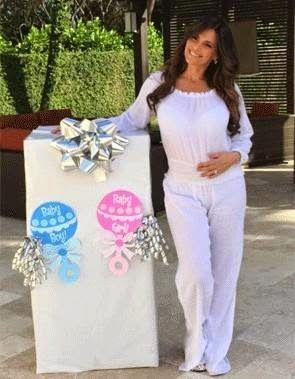 Armario de Noticias: Bárbara Bermudo anuncia su tercer embarazo