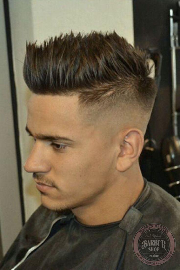 ✔️Abelpelukeros Elche BARBER SHOP Cortes de pelo masculinos, hombre Mens undercut, Cute Ideal mens hair cut hair…