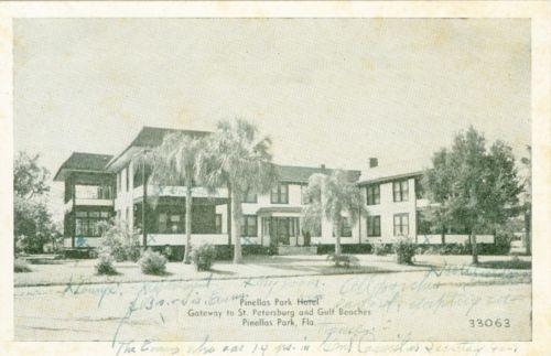 Pinellas-Park-FL-The-Pinellas-Park-Hotel