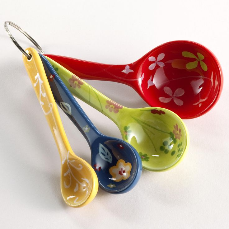 137 best Measuring Spoons/Cups images on Pinterest ...