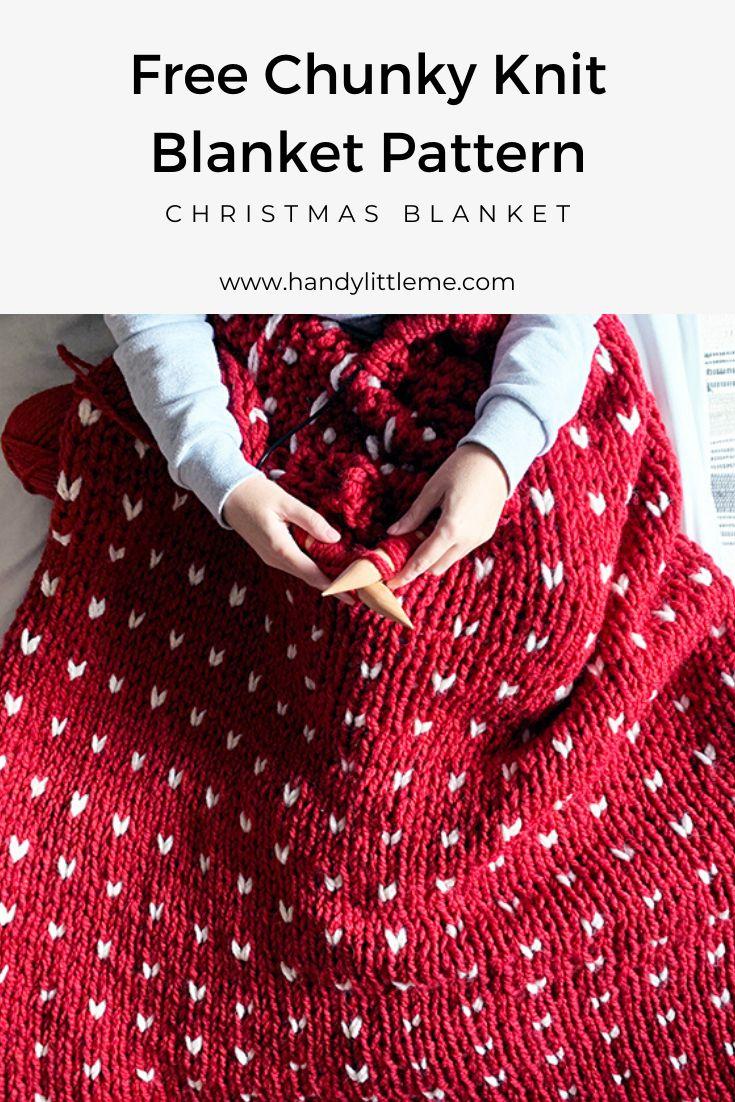 My Attempt At A Blanket Using Loop-It Yarn Blanket Throwblanket