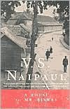 AP LIT- BY V.S.NAIPAUL. Mr. Biswas has been fighting against destiny to achieve some semblance of independence, only to face a lifetime of calamity. Shuttled from one residence to another after the drowning death of his father, for which he is inadvertently responsible, Mr. he yearns for a place he can call home. But when he marries into a domineering family on whom he indignantly becomes dependent, he embarks on an arduous and endless struggle to weaken their hold over him.