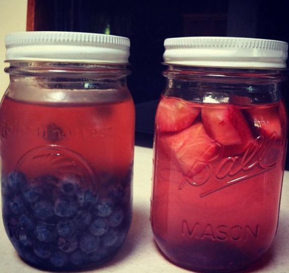 Fruit Moonshine